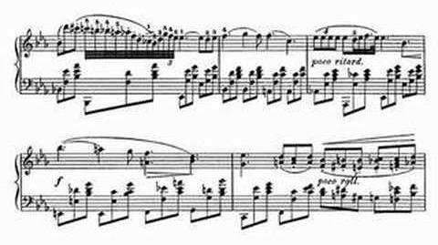 Chopin Nocturne Op.9 No.2 (Arthur Rubinstein)