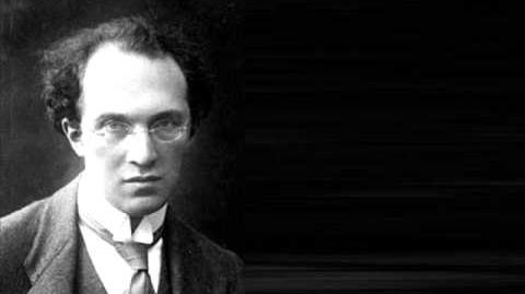 Franz Schreker Chamber Symphony for 23 Solo Instruments (LACO Gerard Schwarz)