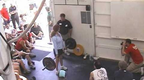 Mark Rippetoe Intro to the Deadlift