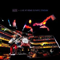 Muse - Rome Olympic Stadium
