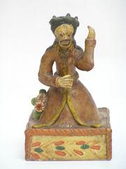 Senhor dos Passos - Museu Estremoz