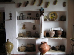 Cozinha Museu Estremoz