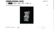 Qualitaet Museumswebseiten Corning 01
