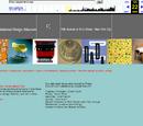 Smithsonian Cooper-Hewitt National Design Museum: Website History
