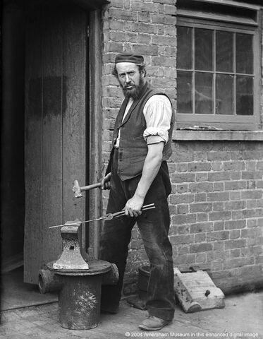 File:1883 - Mr Ayres the blacksmith (9009).jpg
