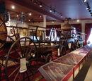 New York City Fire Museum Visit