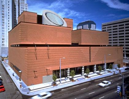 Museum Of Modern Art Sf