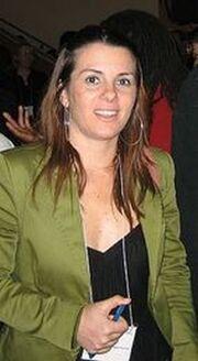Silvia Filippini Fantoni