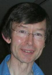 Jonathan Bowen