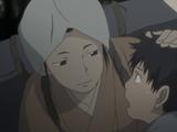 Yoki's Mother