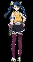 Hibachi anime