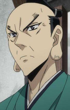 Yoshimune Tokuga