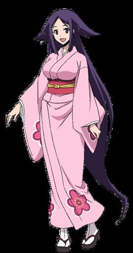 Haru anime