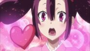 Irori feelings for Jinbei