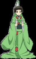 Tenma Ichinotani anime