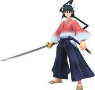 Jinbei 3DS