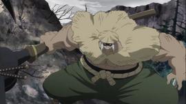Mushikari Kaina