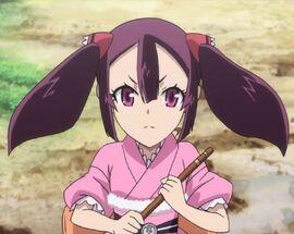 Irori anime