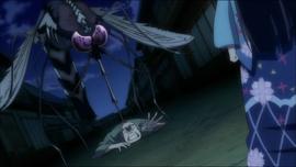 Yabuka - Night Mosquito