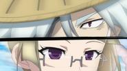 Mushikari close up