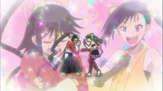 Jinbei and Hibachi bonding