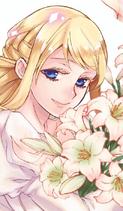 Ariel Manga Yuka Fujikawa