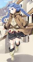 Adventurer Roxy - Shouko Iwami