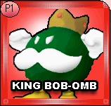 Green King Bomb-omb