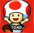 Toad character