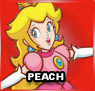 Peach character