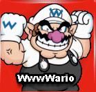 Wwwwario select