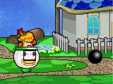 Mushroom Kingdom Showdown