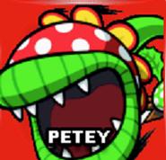 Petey character (bigger)