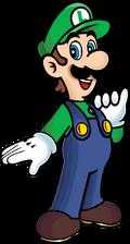 MKS Luigi