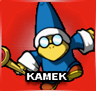 Kamek character