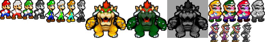 Mario Colors - Copy