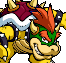 Red bowser