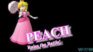 Peachnewcomer
