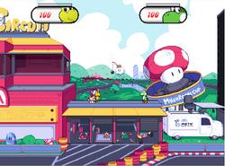 Mario circuit2