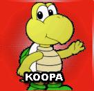 Koopa character