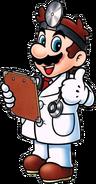 MKS Dr Mario