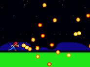 Mario Finale