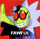 Fawful character