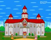 Daisy (Peaches Castle)