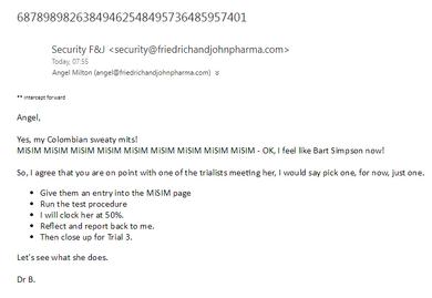 Email intercept 25-9