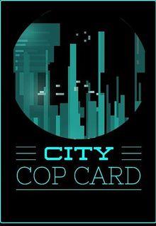 Copcardback