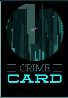 Crimecardback