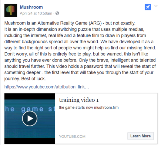 File:Mushroom post about video.png