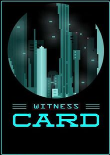 Witnesscardback