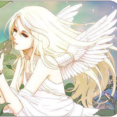 Angel fb avatar